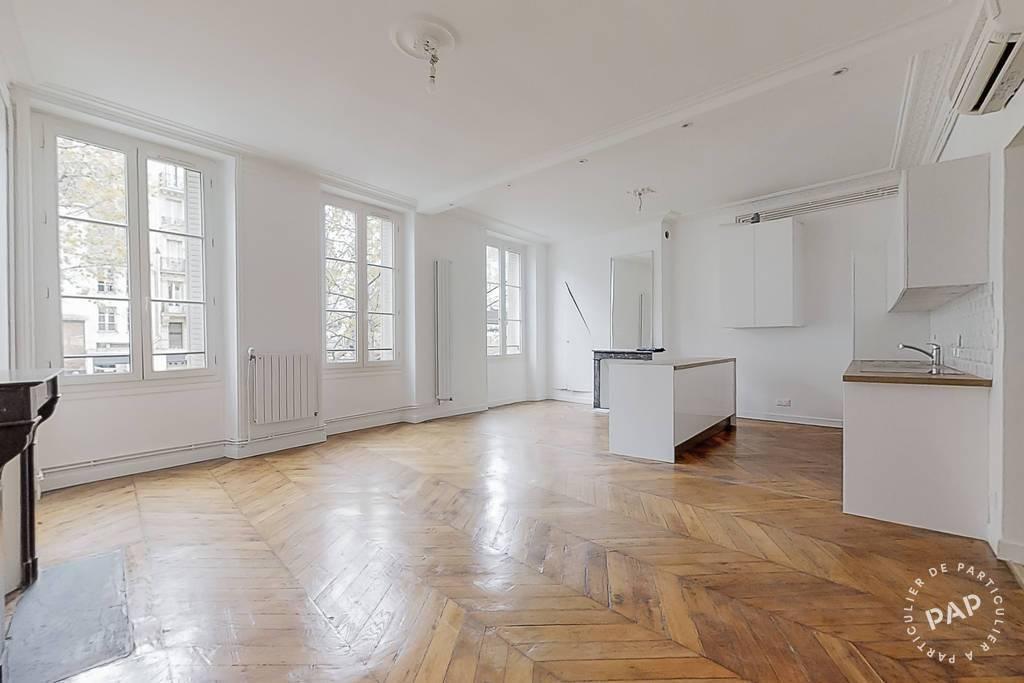 Vente Appartement Paris 17E (75017) 79m² 988.000€