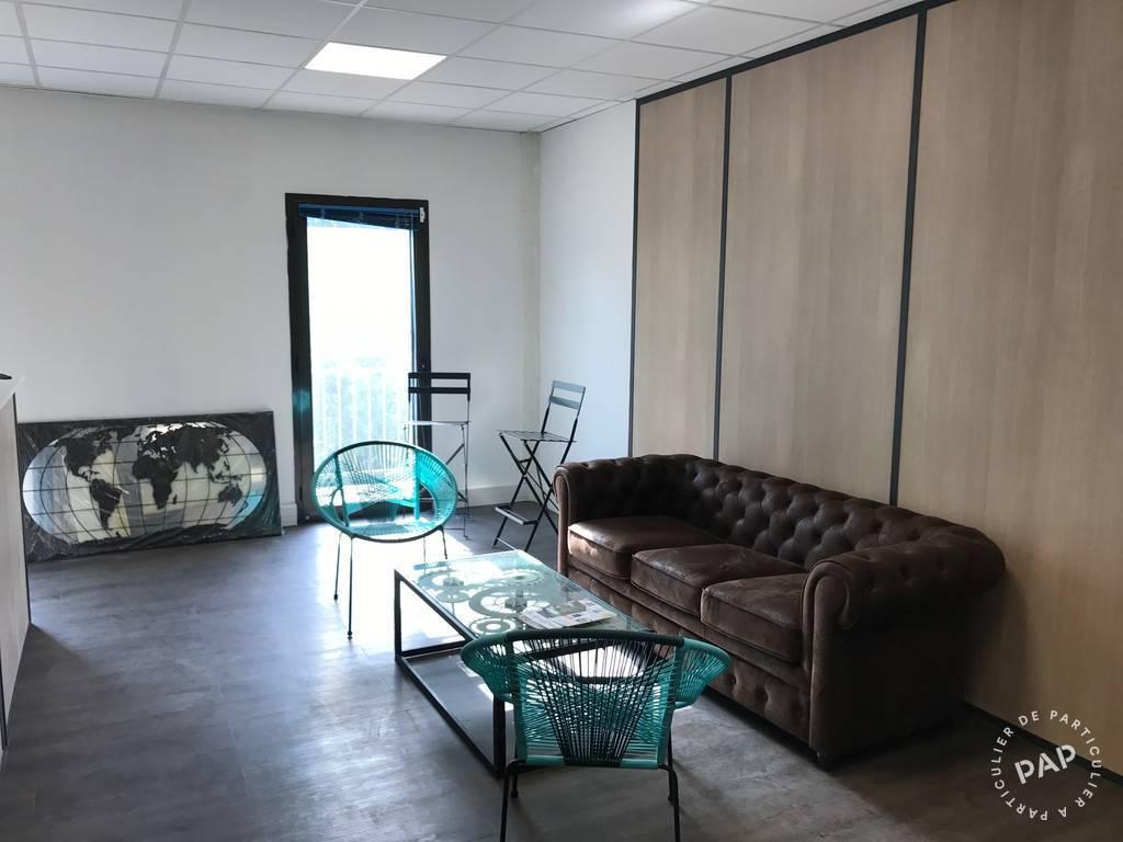 Location Bureaux et locaux professionnels Bailly-Romainvilliers (77700) 15m² 360€