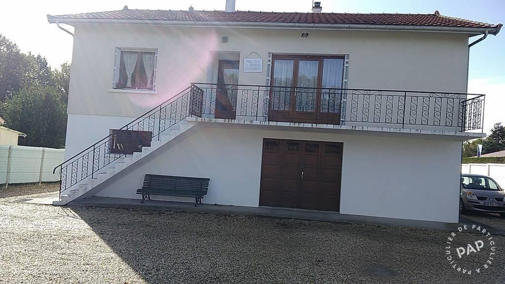 Vente Maison Abzac (33230) 100m² 200.000€