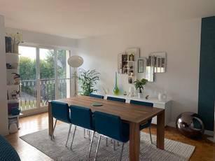 Vente appartement 4pièces 102m² Maisons-Laffitte (78600) - 609.000€
