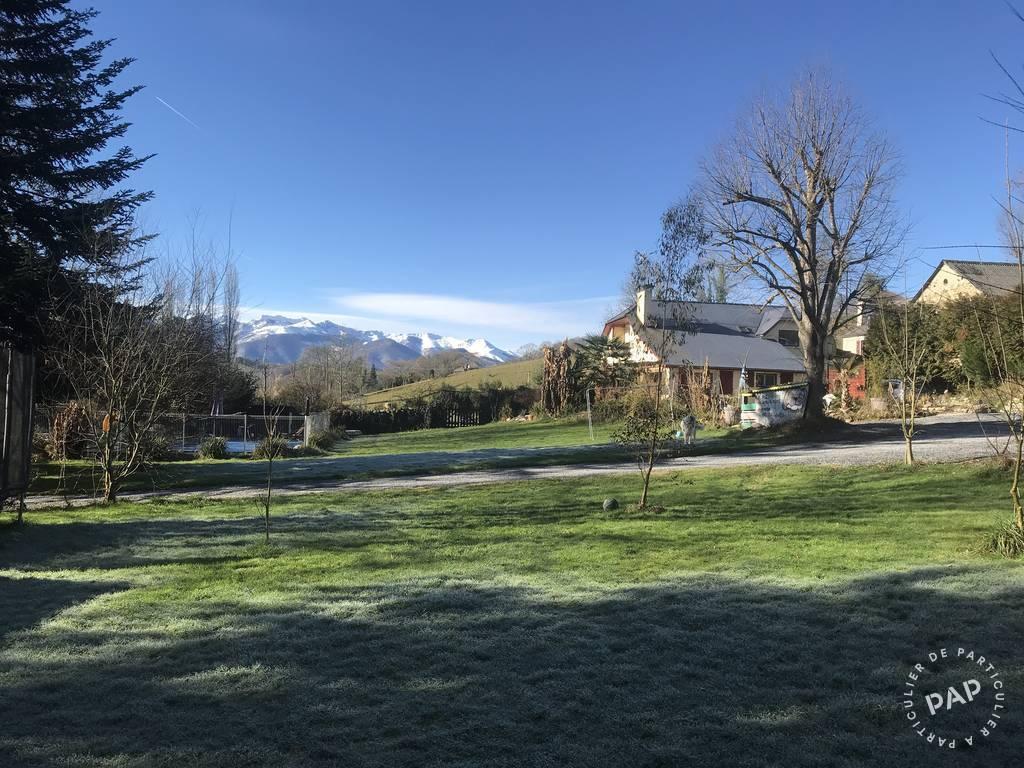Vente Maison Montaut (64800) 240m² 437.000€