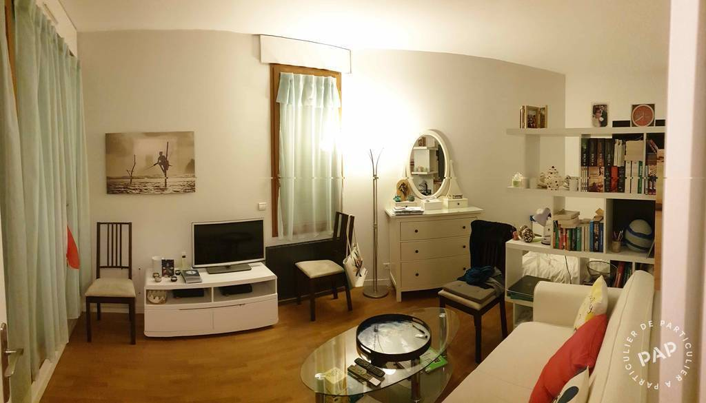 Location Appartement Courbevoie (92400) 31m² 980€