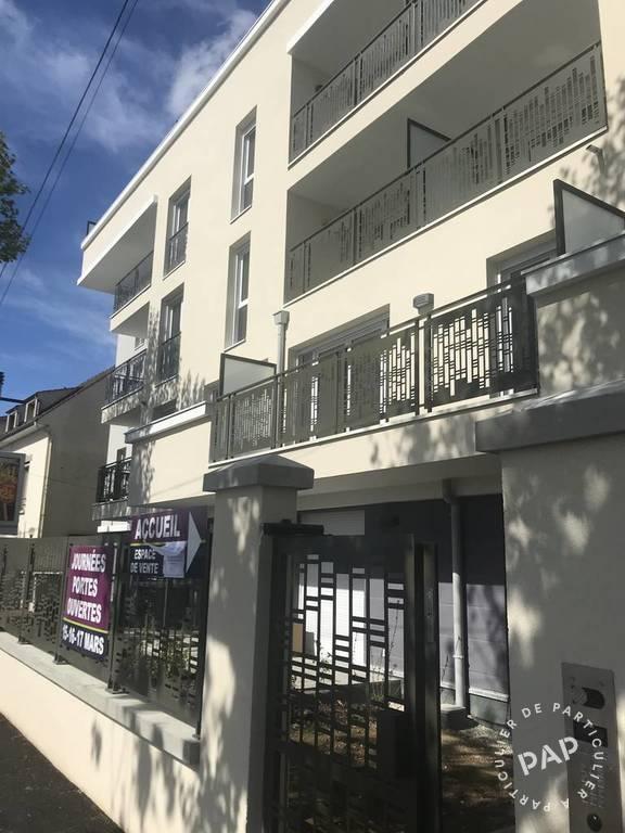 Location Appartement Melun (77000) 28m² 559€