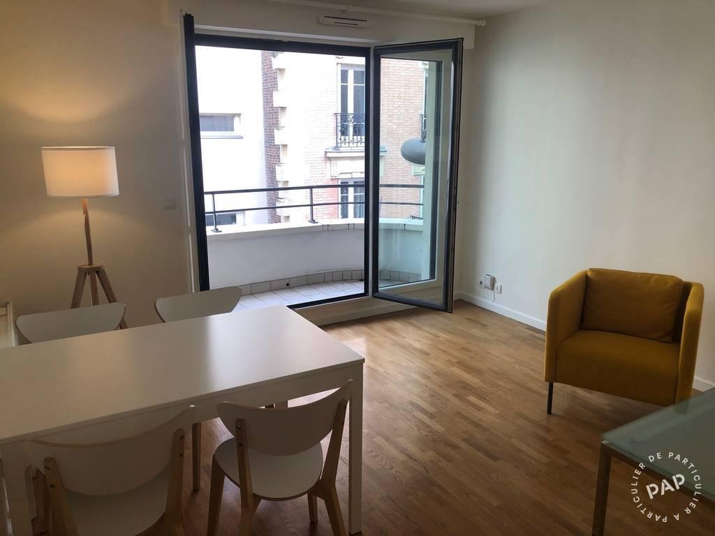 Location Appartement Paris 14E (75014) 55m² 1.850€