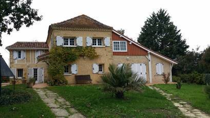 Vente maison 322m² Pouylebon - 410.000€
