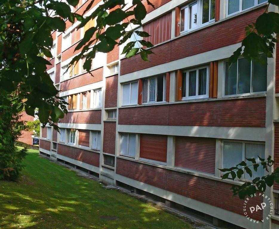 Vente appartement 2 pièces Domont (95330)