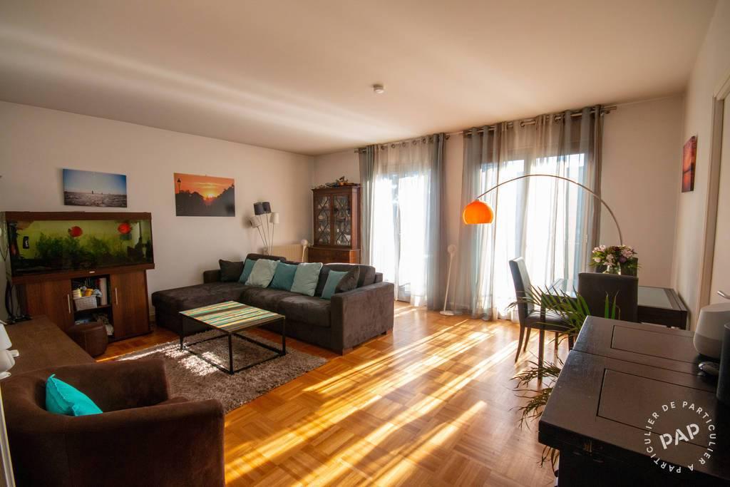 Vente Appartement Meudon (92190) 73m² 545.000€