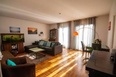 Vente appartement 3pièces 73m² Meudon (92190) - 545.000€
