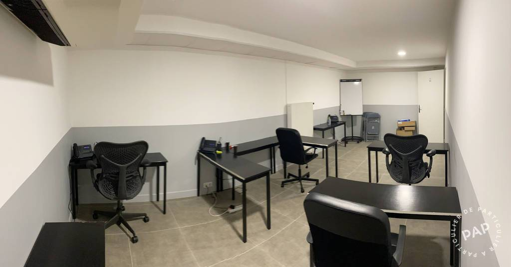 Location Bureaux et locaux professionnels Alfortville (94140) 20m² 600€