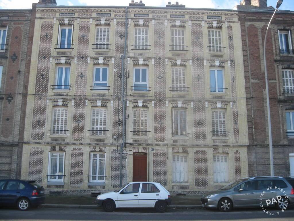 Vente appartement 5 pièces Le Havre (76)