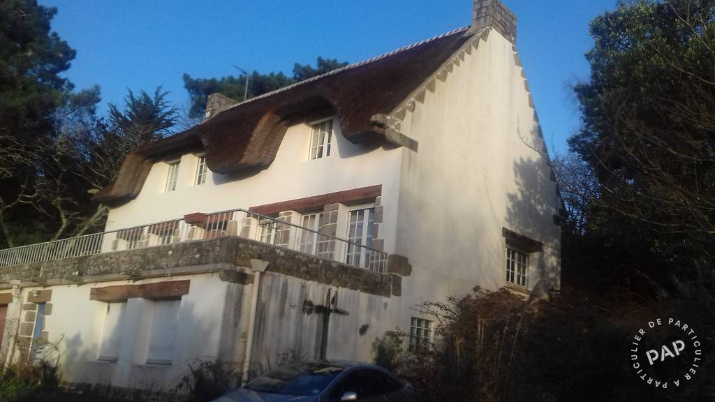 Vente Maison Kervignac (56700) 180m² 300.000€