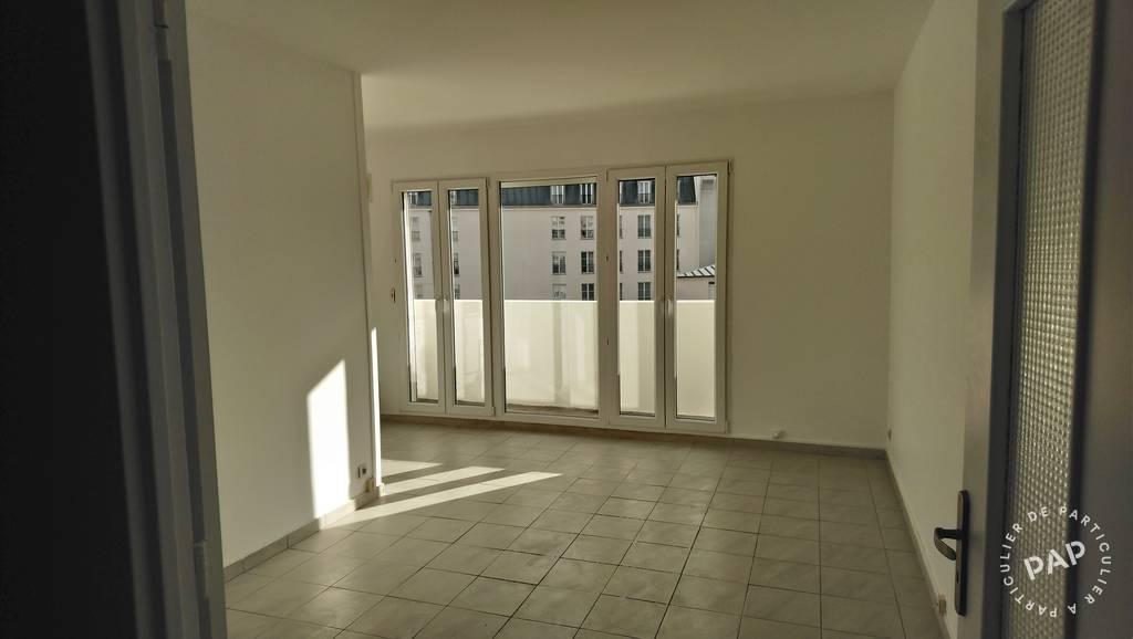 Location Appartement Paris 5E (75005) 33m² 1.285€