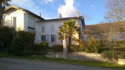 Savignac-De-L'isle (33910)