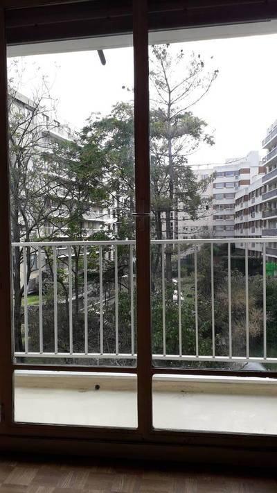 Location Appartement Dans Immeuble 1970
