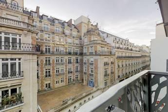 Vente appartement 3pièces 62m² Paris 8E (75008) - 800.000€