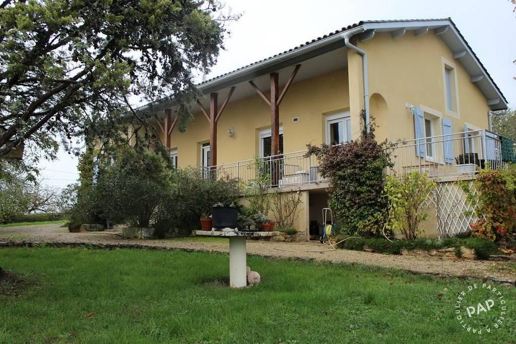 Vente Maison Cahors (46000) 125m² 249.000€