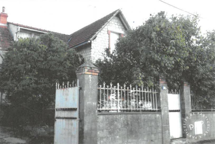Vente Maison Montargis (45200) 80m² 120.000€