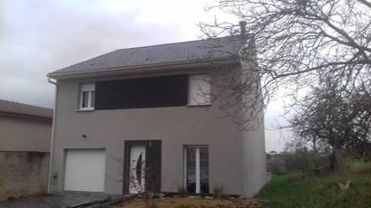Roussy-Le-Village (57330)