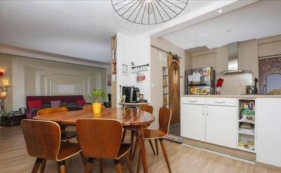 Vente appartement 4pièces 80m² Tours (37000) - 150.000€