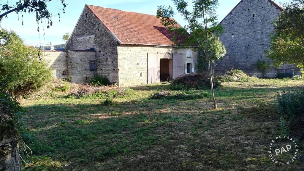 Vente maison 3 pièces Courban (21520)