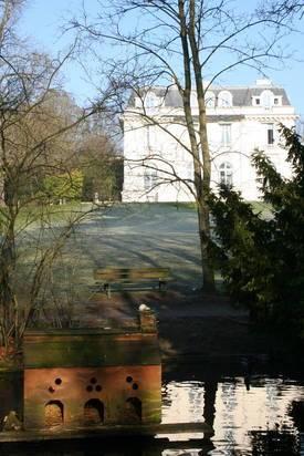 L'étang-La-Ville (78620)