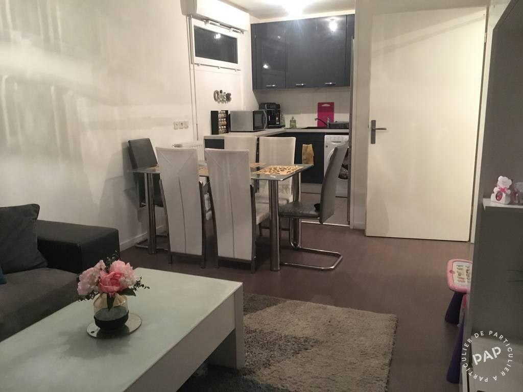 Vente Appartement Aulnay-Sous-Bois (93600) 43m² 153.200€