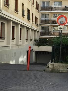 Location garage, parking Paris 15E (75015) - 99 €