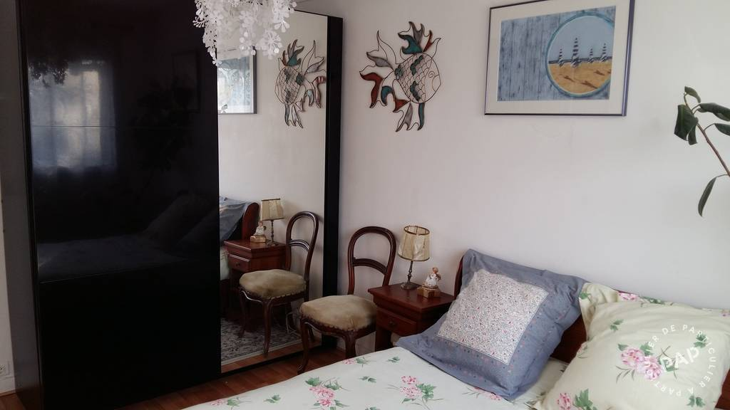 Location Appartement Montrouge (92120) 58m² 1.390€