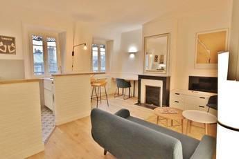Location meublée appartement 2pièces 35m² Vincennes (94300) - 1.380€