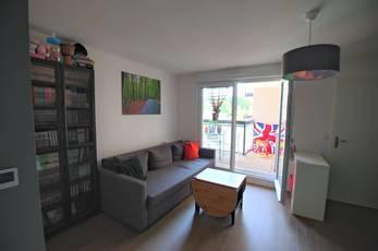 Location appartement 2pièces 42m² Franconville (95130) - 820€