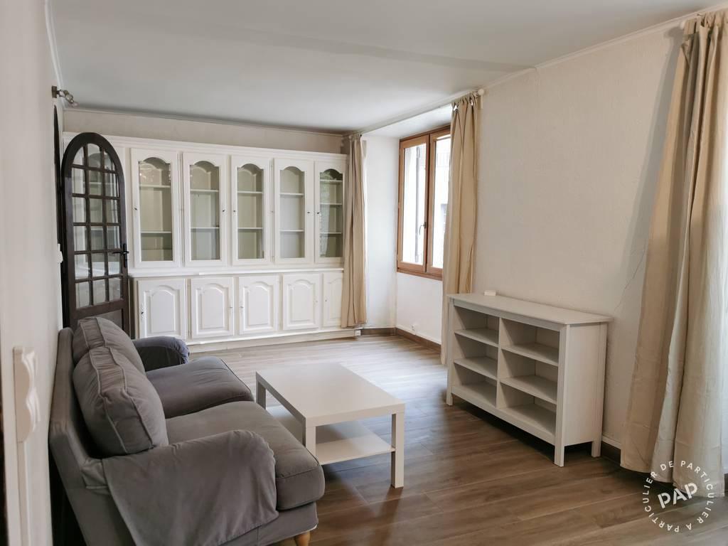 Location Appartement Saulx-Les-Chartreux (91160) 60m² 1.050€