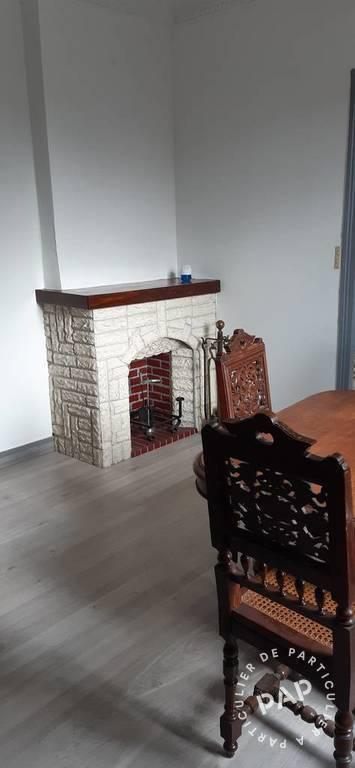 Vente appartement 2 pièces Livry-Gargan (93190)