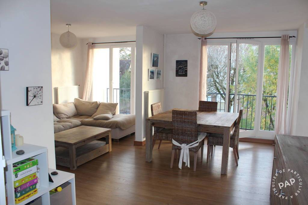 Vente Appartement Palaiseau (91120) 70m² 285.000€