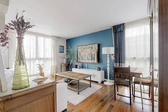 Vente appartement 2pièces 46m² Versailles (78000) - 321.000€