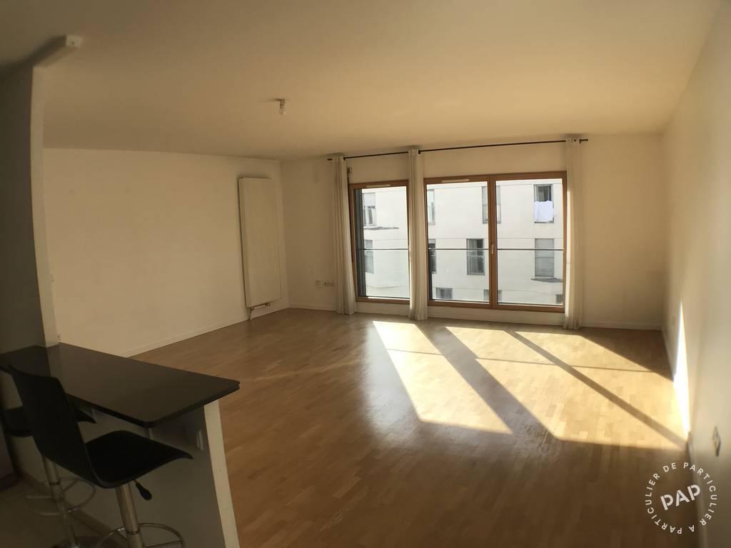 Vente Appartement Boulogne-Billancourt (92100) 81m² 740.000€