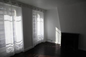 Location studio 28m² Paris 13E (75013) - 935€