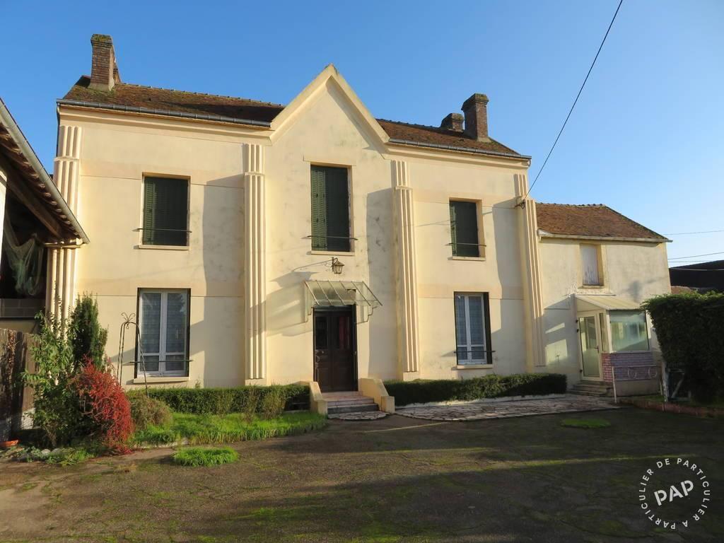 Vente maison 6 pièces Ichy (77890)