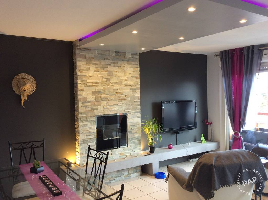 Vente Appartement Saint-Pierre-D'irube (64990) 84m² 298.000€