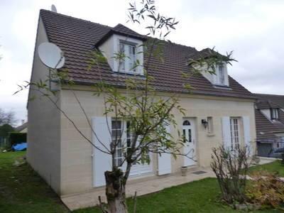 Vente maison 130m² Domont (95330) - 450.000€