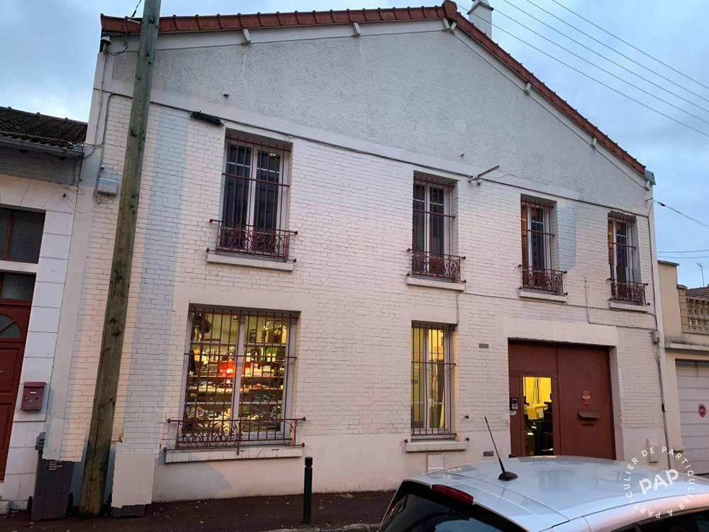 Vente et location Bureaux, local professionnel Nanterre (92000) 320m² 1.199.000€