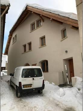 Vente maison 310m² La Salle-Les-Alpes (05240) - 1.780.000€