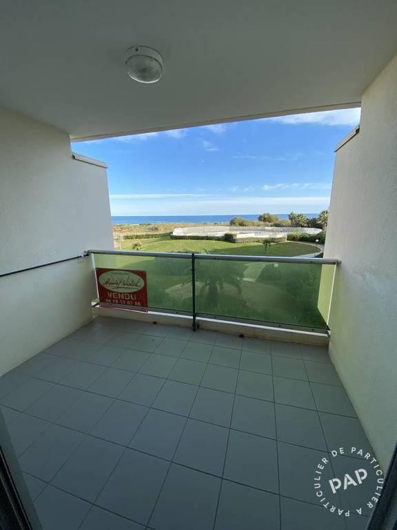 Vente Appartement Saint-Cyprien (66750) 33m² 125.000€