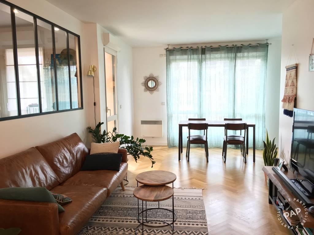 Vente Appartement Chatou (78400) 73m² 532.000€