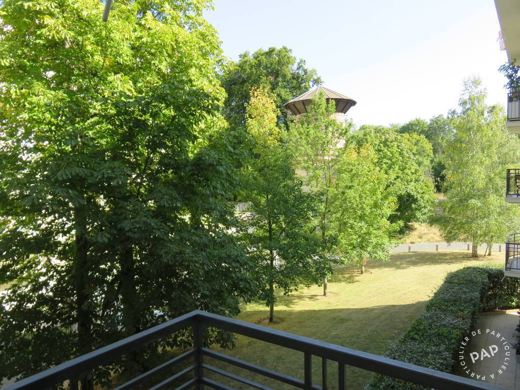 Vente Appartement Poissy (78300) 55 m² 263.000 €