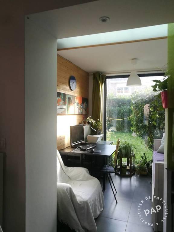 Vente Maison Lambersart (59130) 90m² 390.000€