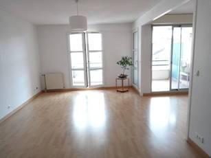 Vente appartement 3pièces 76m² Pau (64000) - 270.000€