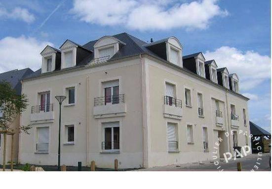 Vente Appartement Chécy (45430) 66m² 139.000€