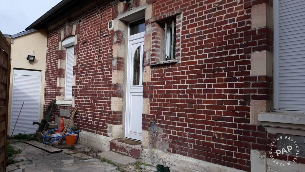 Vente Maison Rantigny (60290) 60m² 129.000€