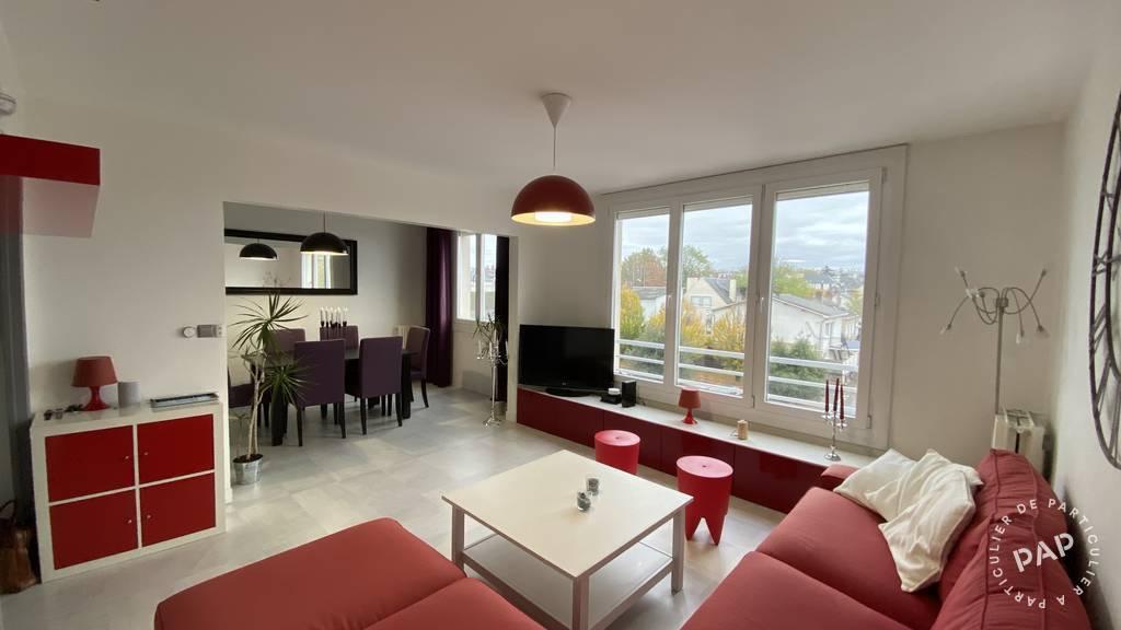 Vente Appartement Orléans (45000) 71m² 120.000€