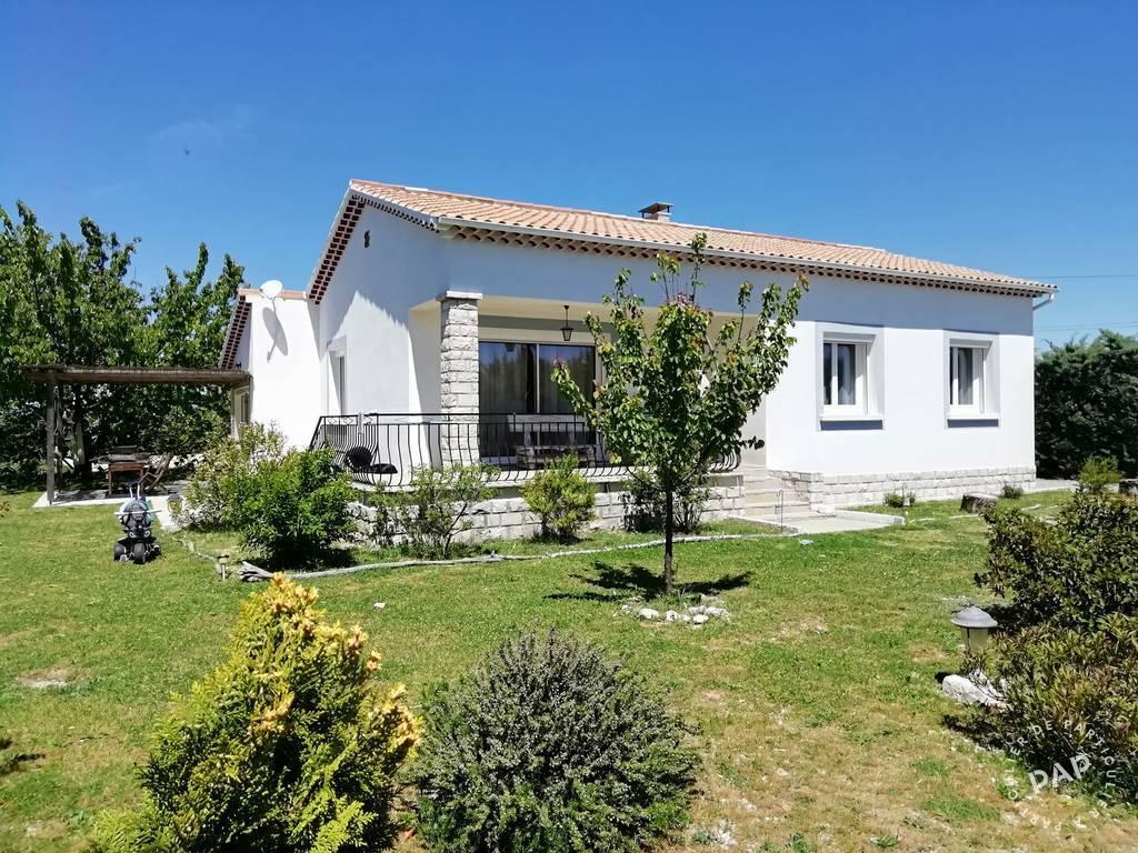 Vente Maison Valensole (04210) 95m² 361.000€